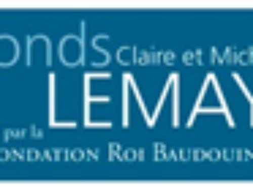 Fonds Claire et Michel Lemay